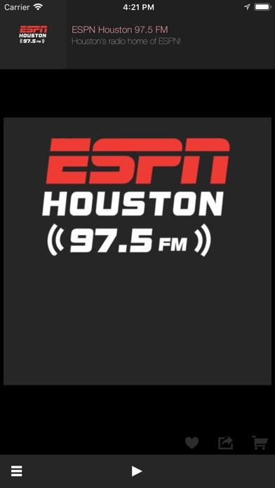 ESPN Houston 97.5 FM-0