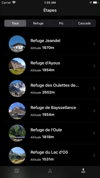 Rando Pyrénées