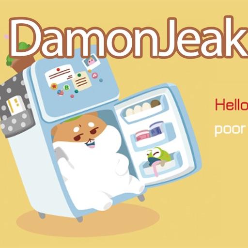 DamonJeak
