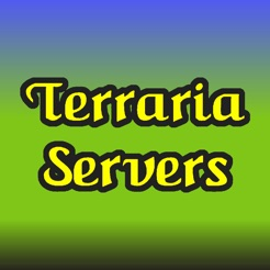 Servers for Terraria on the App Store