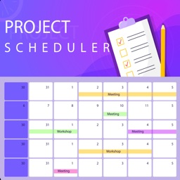 Project Scheduler