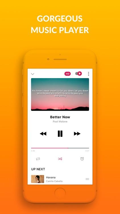 Music Tube - Music Video Play screenshot-4
