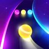 ダンシングロード: 音ボールゲー! - iPhoneアプリ