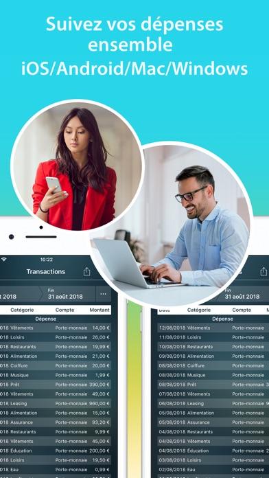 download Money Pro: Suivi des dépenses apps 3