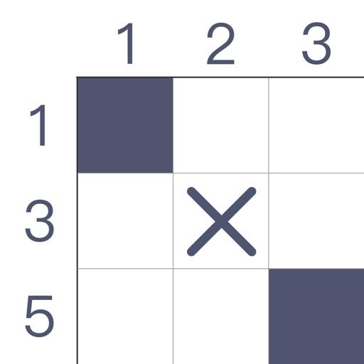 Nonogram - Griddlers Game
