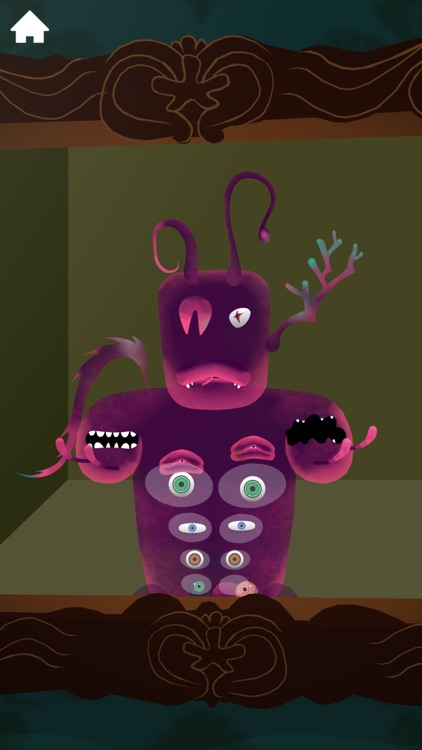 The Monsters by Tinybop screenshot-4