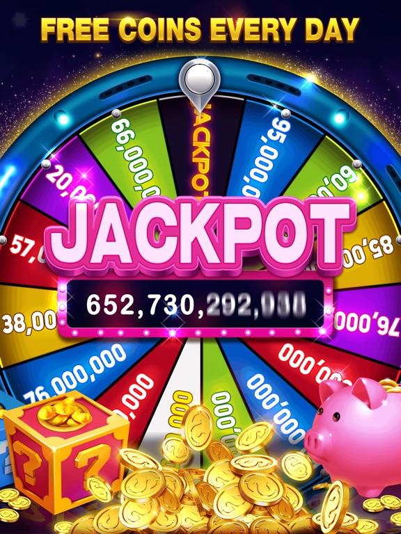 Cash Frenzy™ - Slots Casino screenshot 18