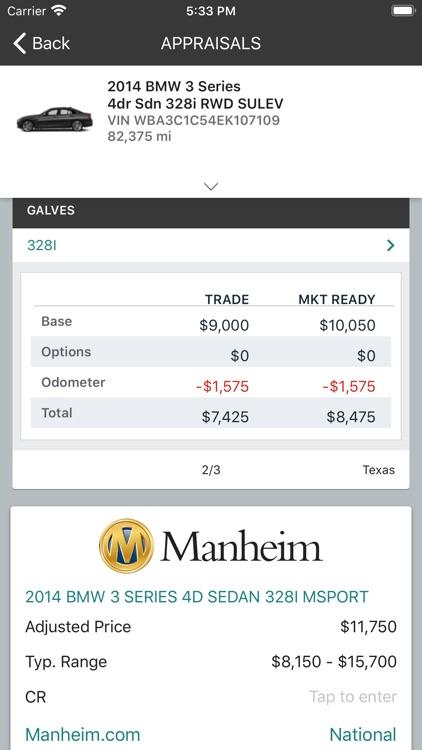 Inventory+ Mobile screenshot-5