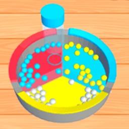 Bead Ball Sort Puzzle