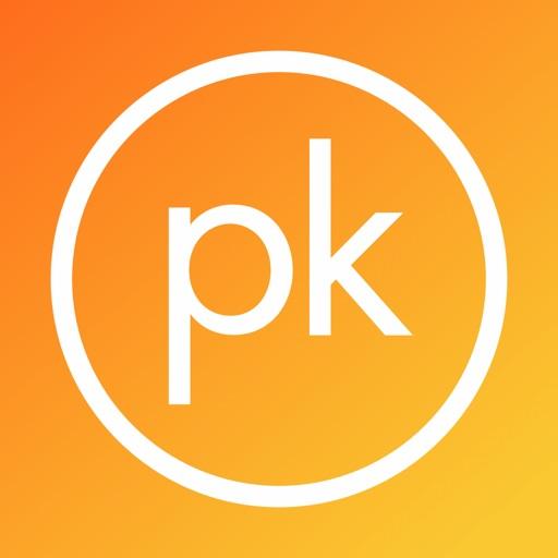 PK Rewards Workout Tracker