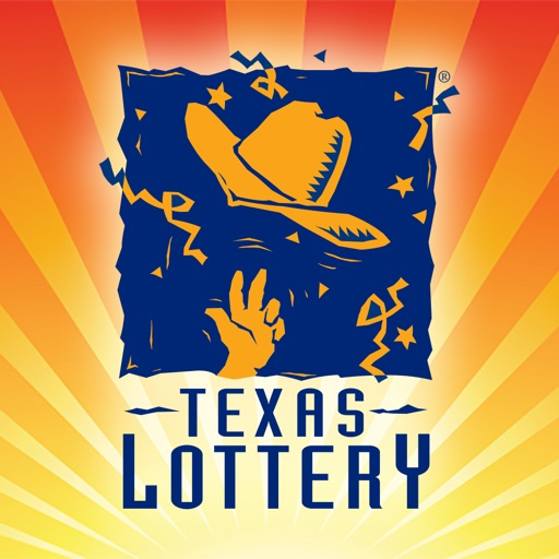 Texas Lottery Official App free software for iPhone and iPad