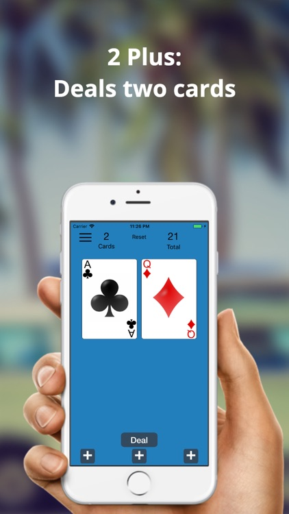 CardDealer: Simply 1 or 2 Plus screenshot-4