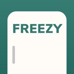 FREEZY - My Fridge Manager