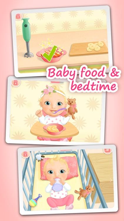 Sweet Baby Girl Dream House 2 screenshot-3