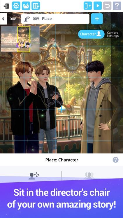BTS Universe Story screenshot-6