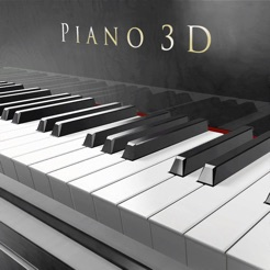 Piano 3D - Real AR Piano App on the App Store