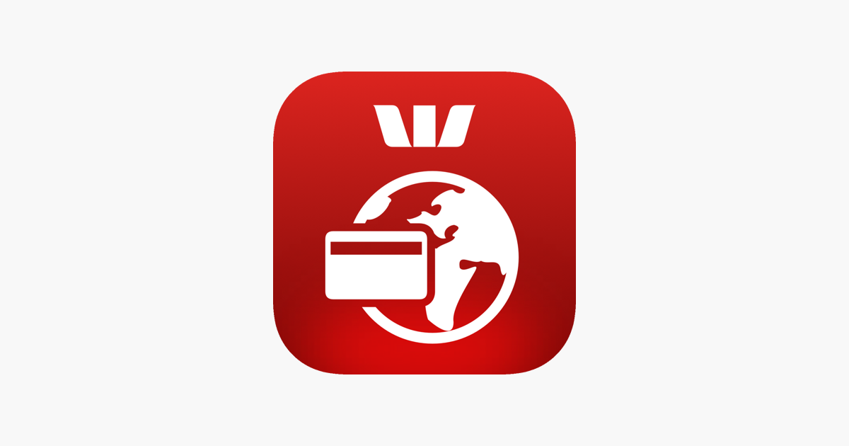 Westpac Global Currency Card on the App Store