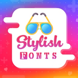 Fonts For Instagram ©