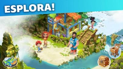 Screenshot of Family Island: Gioco fattoria1