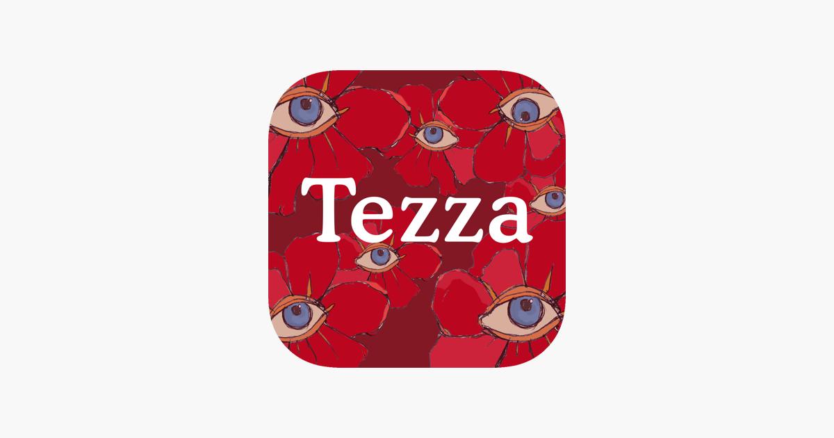Tezza En App Store