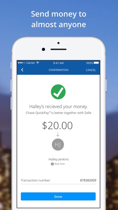 messages.download Chase Mobile® software