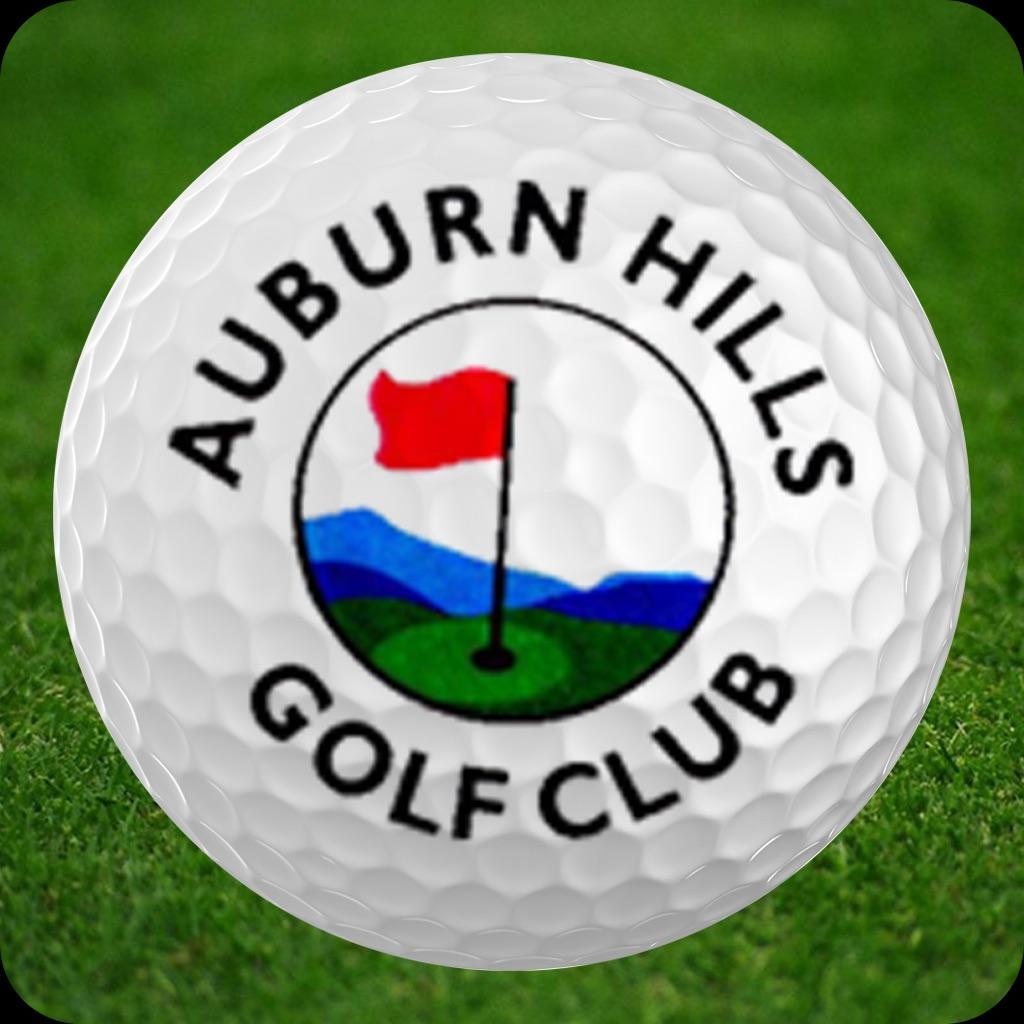 Auburn Hills Golf Club hack