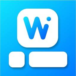 Photo Widget: Go Widgets