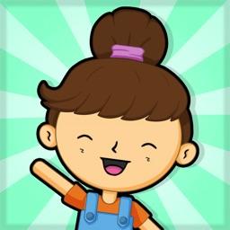 Lila's World-Create Play Learn