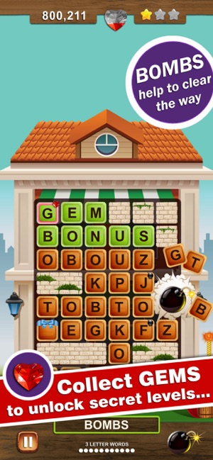 Word Wow Big City on the App Store