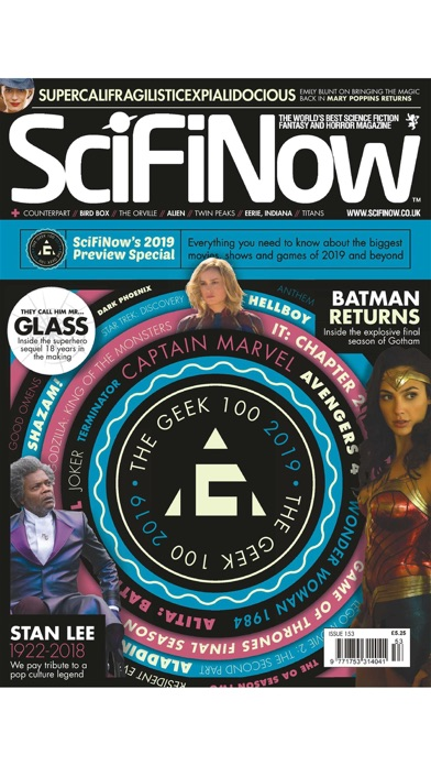 download SciFiNow apps 0