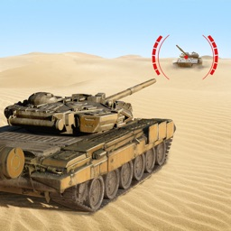 War Machines: Tank Clash Games