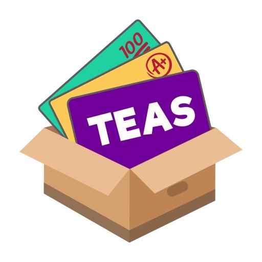 TEAS Flashcards