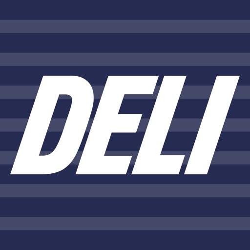Deli by Yango—order groceries icon