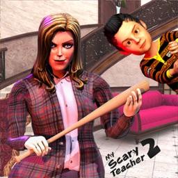 My Scary Teacher 2: Revenge 3D