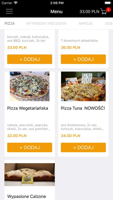 Pizza Na Wypasie screenshot 2