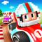 App Icon for Blocky Racer – Endlose Rennen App in Germany IOS App Store