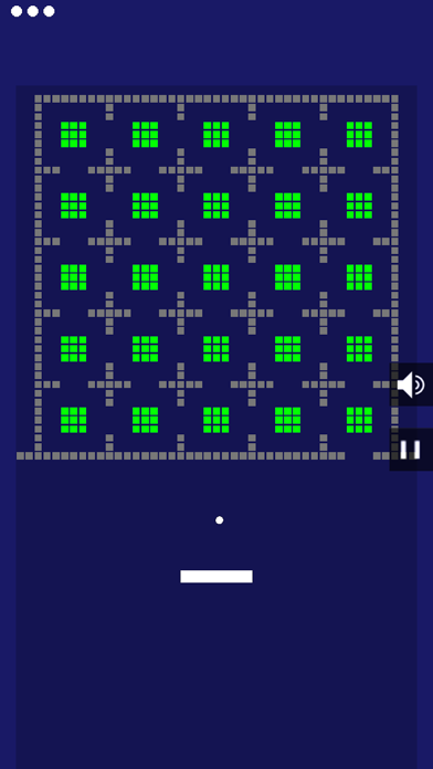 Many Bricks Breaker ScreenShot3