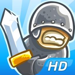 Kingdom Rush HD: Tower Defense