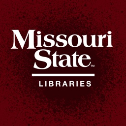 Missouri State Self Checkout
