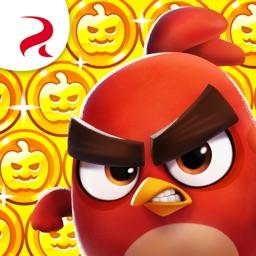 Angry Birds Dream Blast Toon
