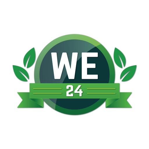 WE 24