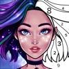 Colorscapes - 数字で塗り絵ゲーム - iPadアプリ