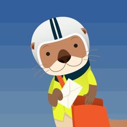 Otter Mail