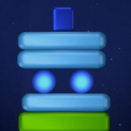 Ícone do app Bubble Tower 2