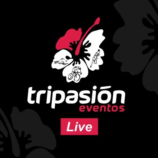 TRIPASION EVENTOS LIVE
