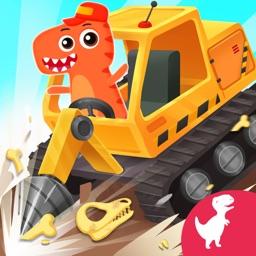 Monster Truck Digger Games