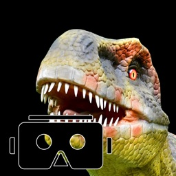 Jurassic Dinosaur World - VR