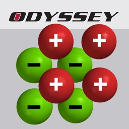 ODYSSEY Ionic Bonding