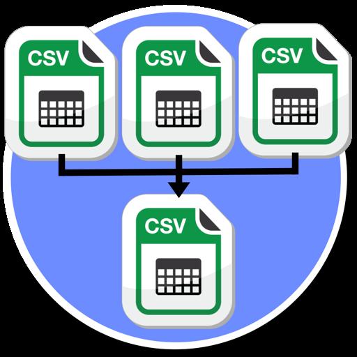 CSV Merger