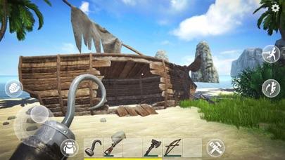 Last Pirate: Island Survival screenshot 1